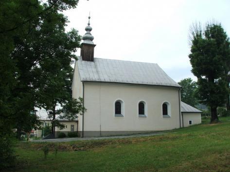 e1265a60e Farnosť Trnavá Hora - Kostoly a kaplnky